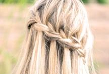 Hair / by Felicia Marion