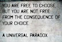 Quotes / by Carolina Márquez