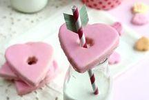 Valentine's / by Nest of Posies