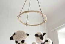 Ideas for Baby Padrick / by Marianne Padrick