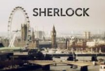 Sherlockia / by d