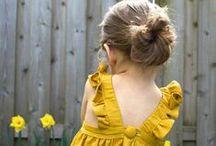 Little Girls / by Jenn Shuffle