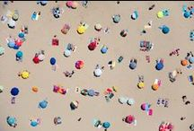 Color Splash / by TIDEandPOOL