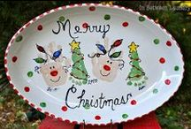 Holiday things / Holiday crafts / by Ashlee Juarez