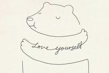 words / by Roberta Descalzo