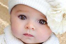 Everything BABY / by Olga Kuk