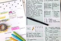 Organized / by Ashlee Juarez