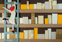 Books: Uncategorized / by ArchivalAlchemy