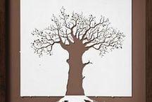 I love trees / by Roberta Descalzo