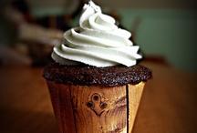 I Wanna Get Cupcake Wasted / by Brittney Branstetter
