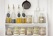 Nesting: Kitchen / by ArchivalAlchemy