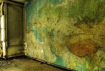 Maps / by ArchivalAlchemy