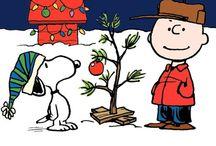 Christmas! / by Karen Fredman Gruden