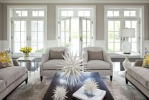 Decor / by Jennifer Rogers