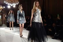 2013 Haute Couture Shows / by Americana Manhasset