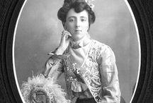 Lucy Maud Montgomery / by Cathy Wilusz
