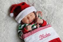 Holiday Photo Shoots / by Jessica Heaton