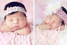 Newborn Photography / Birth-one year  / by Jessica Heaton