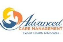 Advanced Care Management / Advanced Care Management is an experienced team of licensed nurses and care managers. Through our extensive knowledge of the eldercare system and our dedication of the individual needs of our clients, we have developed into a nationally respected care management company. / by Nikki Zalesak, Creative Director/Designer