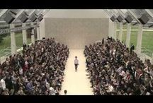 Men's Spring/Summer 2014 Fashion Shows / by Americana Manhasset