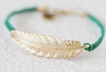 Crafts-Jewelry / by Aubrey Miller