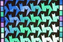 _Quilts / by Sheila Bishop