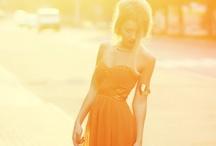 My Style / by Amanda Farnham