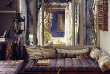Rooms / by Susannah Brown