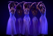 Dance/Ballet / by Julie Nielsen