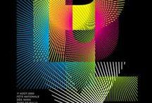 06 // Yummy...Typography ...!  / by Lamia Gohary
