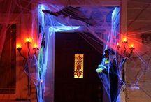 halloween / by Leslie Weinberg