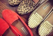Shoez / by Kristen Trent