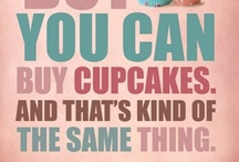 Cake and Cupcake Design / by Amanda Lowman Duvall
