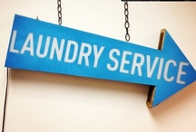 Social / by Laundry Service