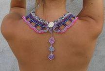 Jewelry  / by Amy Allen