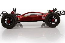 RC Cars / by Atomik RC