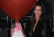 Kardashian/Jenner Style / ...and a little bit of Disick.  / by Caroline