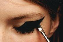 make up / by Becky Abbott