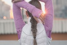 Sporty Sister / #fitness #inspiration #workouts #activewear / by Anonymous Pinner