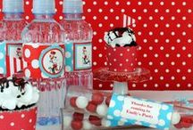 Custom Kids Party Labels and Invitations / Both kids and adults alike can get away with having a pirate-themed party. Here are some ideas. / by Bottle Your Brand