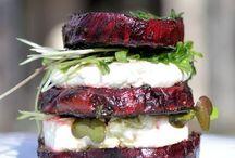 Good Eats / by Chandra Sutter Lownes