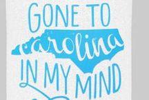 I'm Just a Southern Girl / by Nadia Wrenn