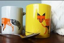 Marvelous Mugs / by Caribou Coffee