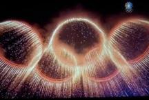Olimpiadas en Londres 2012 / by Galiazzi Familia