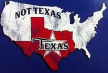 Texas Love / by Arin B. Forstenzer
