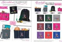 Bag Lady / Please visit: www.mythirtyone.com/31Wendy31 if you have an interested in hosting a party, placing an order or joining my Thirty-One team! / by Wendy James