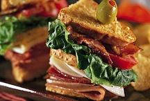Sandwich / by Galiazzi Familia