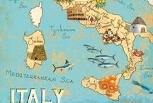 One Day Italia  y Spain <3 <3 <3 .. / Uno de nuestros suenos es ir a Italia y Espana ya que es de donde probienen nuestros ancestros y ensenarles a nuestros hijos que siempre es bueno saver de nuestros horijenes <3 <3 <3... / by Galiazzi Familia