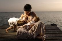Breast is best / Breastfeeding/pumping  / by Taylor Rosander