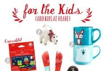 Holiday Gift Guide / Something for everyone on your list - even the naughty ones. / by Caribou Coffee